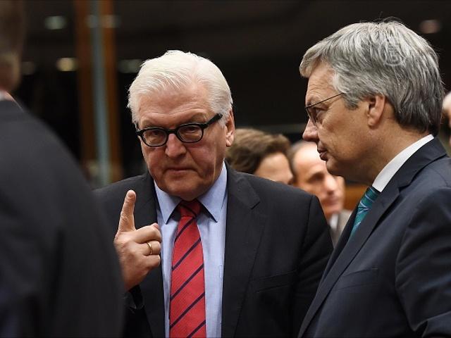 ЕС отложил новые санкции в отношении России