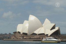 Полиция Австралии предотвратила теракт в Сиднее