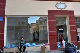 Греки: проблему безработицы не решить быстро