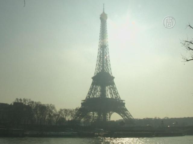 Париж может стать претендентом на Олимпиаду-2024