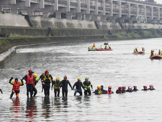 В Тайване нашли последнюю жертву авиакатастрофы