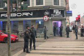 В Копенгагене опрашивают людей после стрельбы