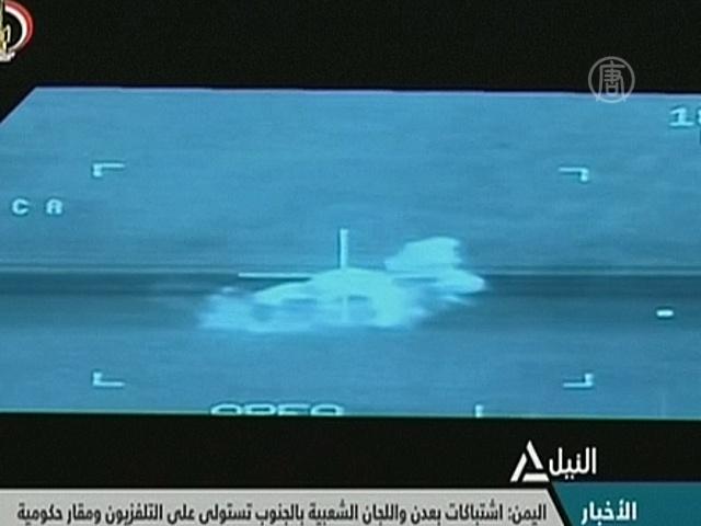 ВВС Египта нанесли авиаудары по ИГИЛ в Ливии