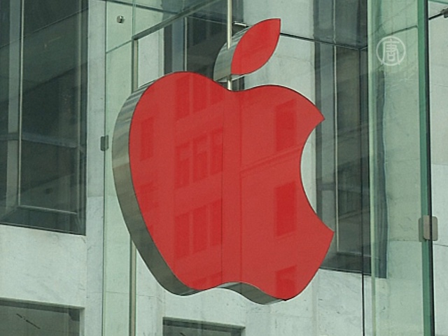 На Apple подали в суд за «кражу» специалистов