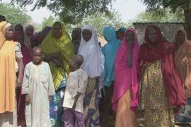 Заложницы «Боко харам» рассказали о плене