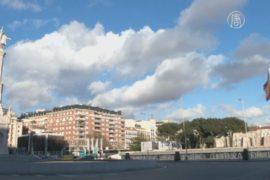 В Испании произошло землетрясение