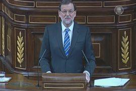 Премьер: экономика Испании восстанавливается