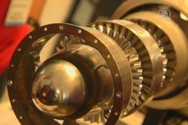 Двигатель для самолёта напечатали на 3D-принтере