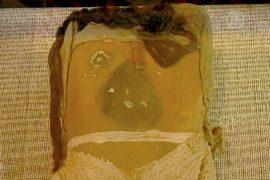 В Перу вернулись 42 украденных артефакта