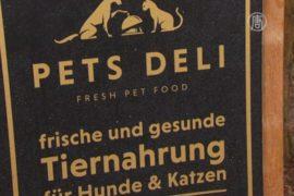 В Берлине открыли ресторан для собак