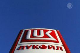 Прибыль «Лукойл» за 2014 год сократилась на 39%