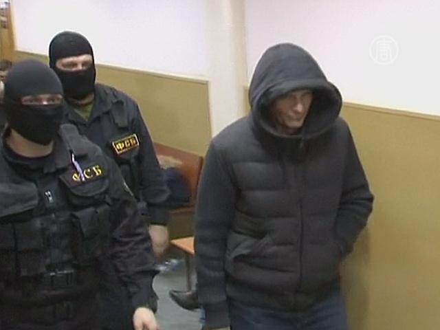 Арестован губернатор Сахалина Александр Хорошавин