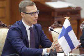 Премьер: Финляндии не нужно отказываться от НАТО