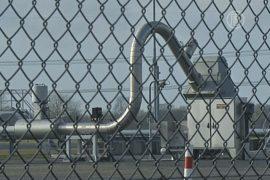 Нидерланды сократят добычу газа