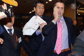 Власти Южной Кореи шокированы нападением на посла США