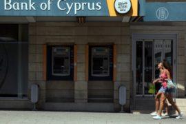 Кипру прочат восстановление экономики