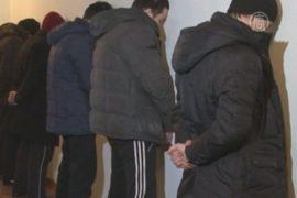 ИГИЛ вербует добровольцев на юге Кыргызстана