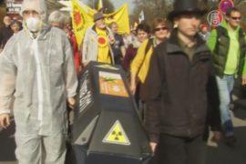 В Германии напомнили об аварии на «Фукусиме-1»
