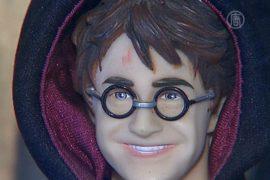 Мехико: рекордная коллекция о Гарри Поттере