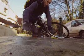 Брюссельцы призывают улучшить велодорожки