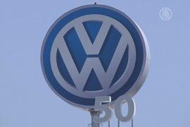 Volkswagen расширит производство в Мексике