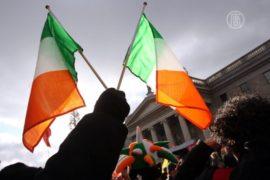 Ирландия просит разрешить ей увеличить расходы
