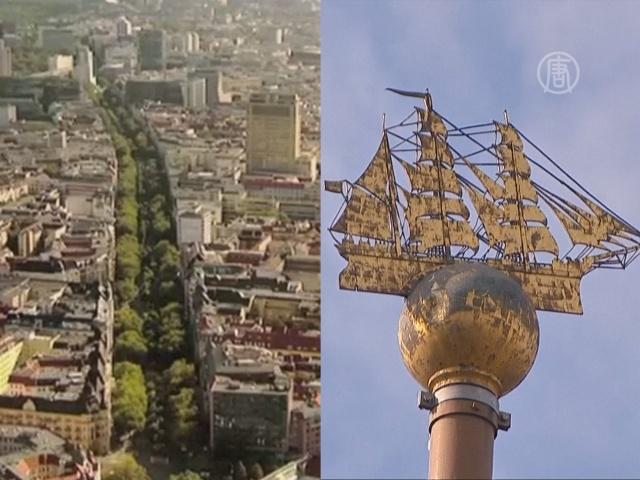 Берлин и Гамбург: кто подаст заявку на Олимпиаду?