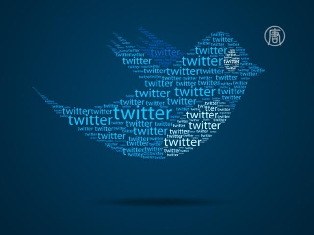Твиттер открыл офис в Гонконге