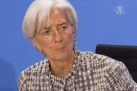 Украина получит кредит МВФ