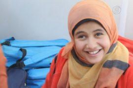 ЮНИСЕФ: Сирия может лишиться поколения детей
