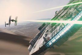 Disney объявил о новой серии «Звёздных войн»