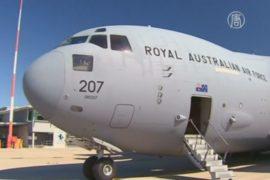 На Вануату начинают отправлять гуманитарную помощь