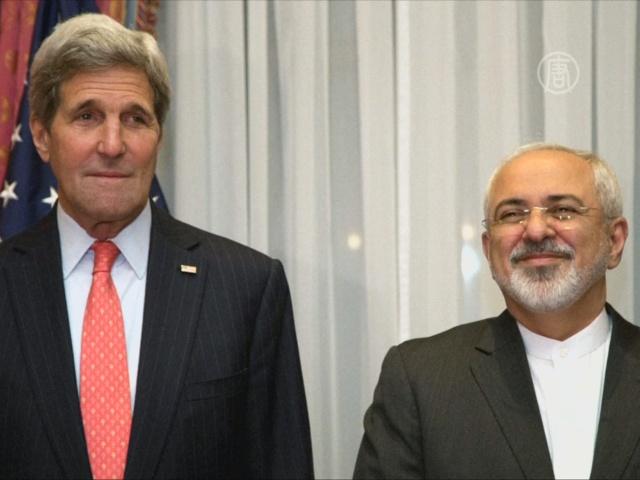 Лозанна: переговоры по ядерной программе Ирана
