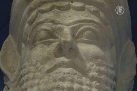 Ираку вернули украденные артефакты