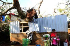 ООН собирает средства для помощи Вануату