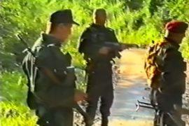 Арестованы возможные убийцы боснийцев в Сребренице