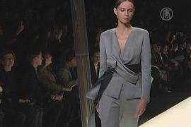 Франция готовит закон о запрете худых моделей