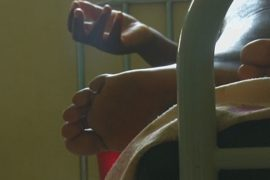 Эбола в Гвинее опять набирает силу
