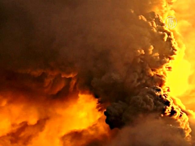 НАСА будет изучать вулканы в Эквадоре