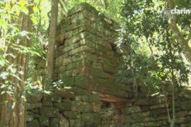 Тайное место нацистов нашли в джунглях Аргентины