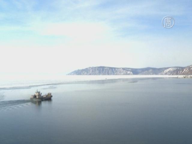 Маловодье Байкала достигло новой критической точки