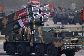 День Республики в Пакистане: первый раз за 7 лет