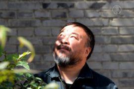 Китайского диссидента признали «послом совести»