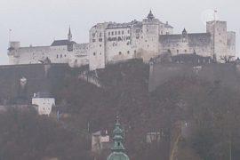 Зальцбург ждёт туристов в 50-летие «Звуков музыки»
