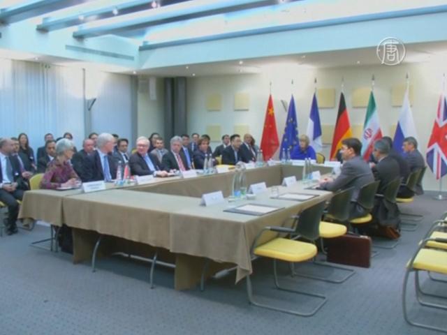Переговоры с Ираном: разногласия пока остаются