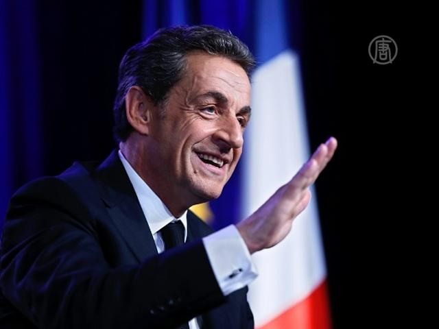 Местные выборы во Франции: победу одержал Саркози