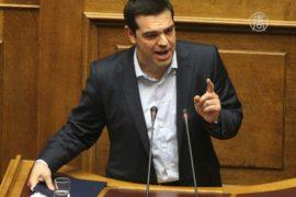 Премьер Греции: третьего транша помощи не будет