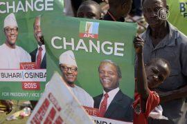Оппозиционный лидер победил на выборах в Нигерии