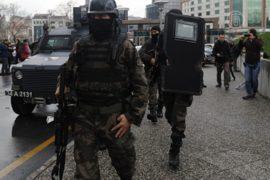 Смерть прокурора в Стамбуле: безопасность усилят