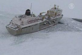 В Охотском море продолжается поисковая операция